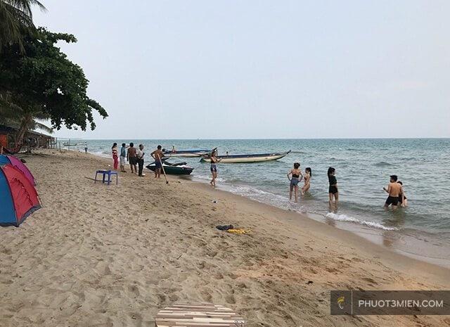 Review Hòn Sơn