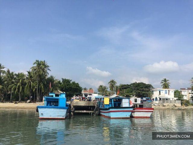 Cảng Vạn Giã