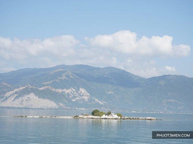 Đảo Điệp Sơn