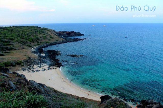 đảo Phú Quý Phan Thiết