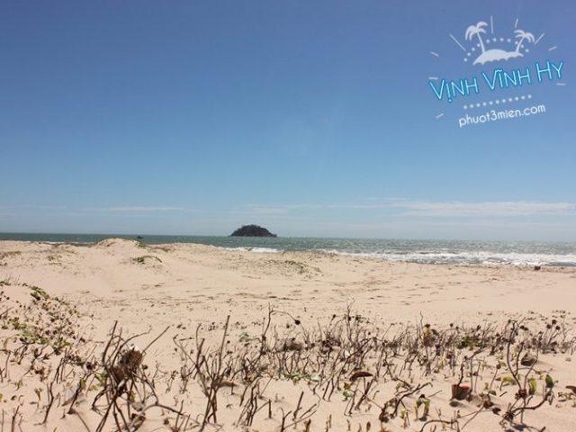Biển Lagi - Bình Thuận