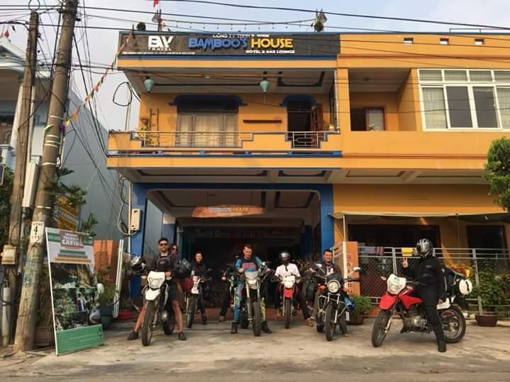 thuê xe máy tại đường trương pháp đồng hới