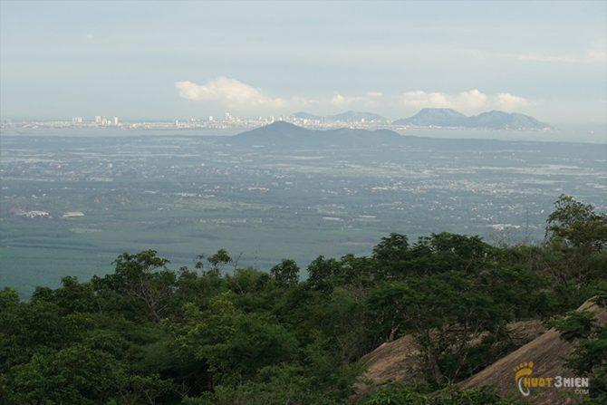 Toàn cảnh TP Vũng Tàu