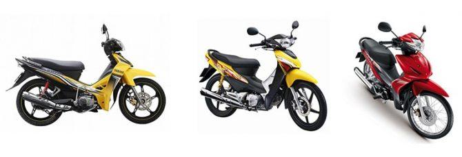 Cho thuê xe máy ở Phan Thiết