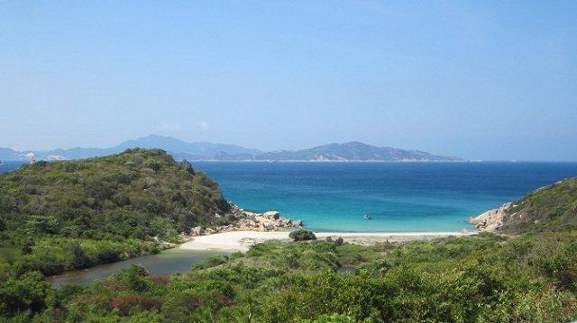 Bãi-Nước-Ngọt-Ninh-Thuận