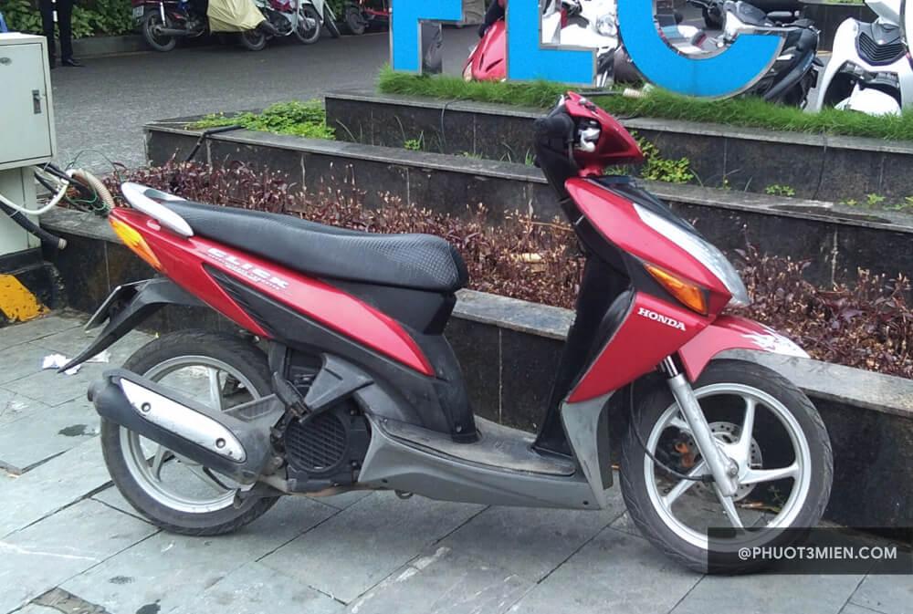 thuê xe máy hà nội Mr-Good Bikes
