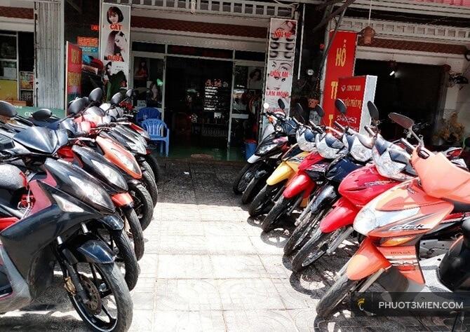 dịch vụ cường thịnh cho thuê xe máy ở phú quốc