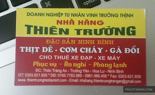 nha-nghi-thien-truong