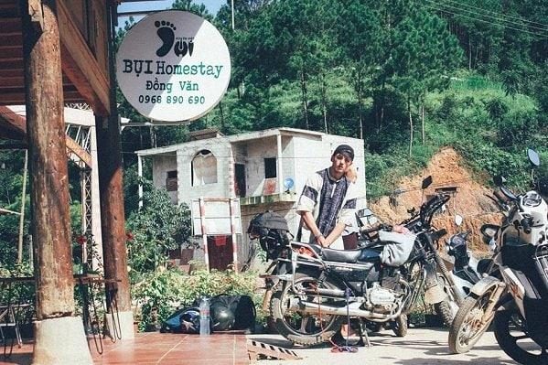 BUI Homestay Đồng Văn-3