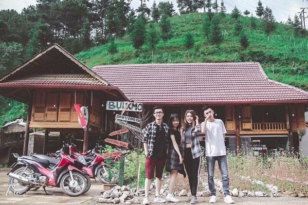 BUI Homestay Đồng Văn