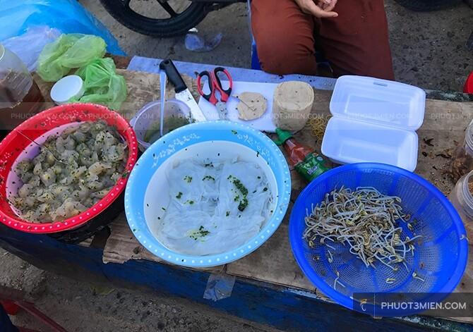 Ăn gì ở Lý Sơn