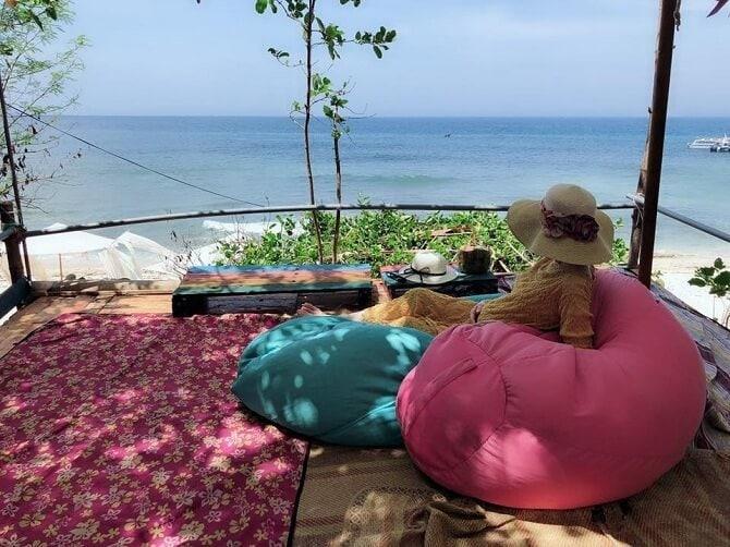 homestay ở đảo bé lý sơn