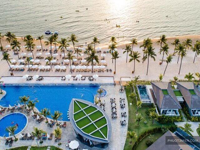 Resort và khách sạn gần biển ở Phú Quốc