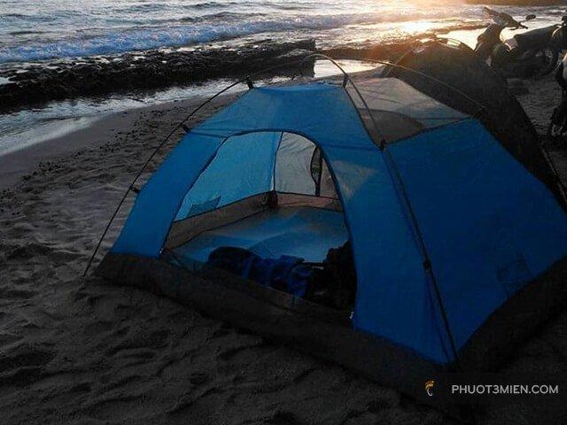 thuê lều ở quảng ngãi