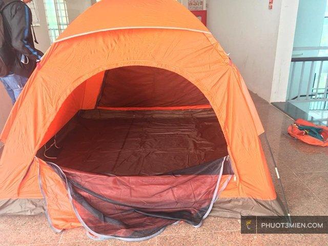 CHo thuê lều ở Quảng Ngãi