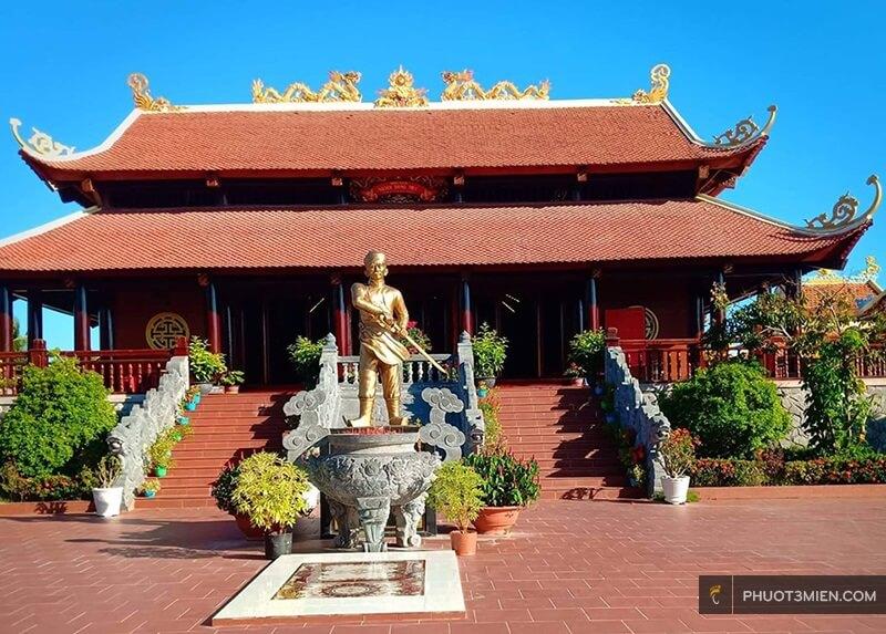 Địa điểm tham quan Phú Quốc