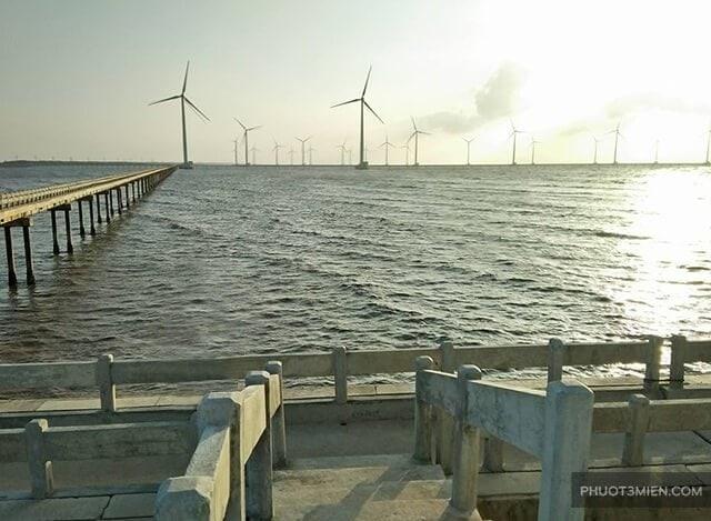nhà máy quạt gió