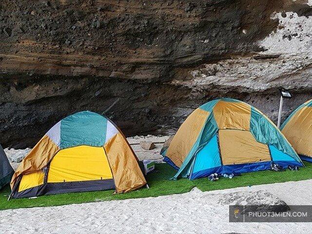 Chuyên cho thuê lều ở Quảng ngãi