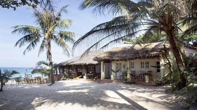khách sạn giá rẻ ở Phú Quốc