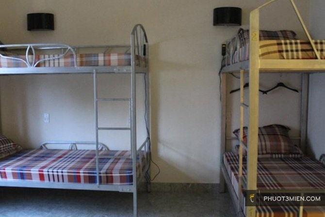 hostel gần Phong Nha