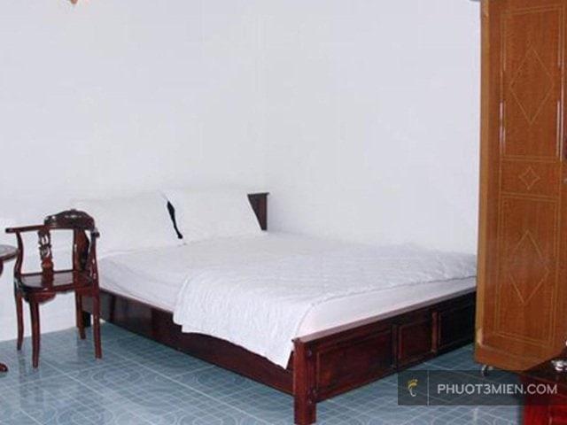 khách sạn thiên tân côn đảo