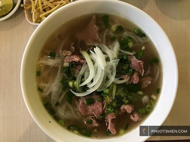 ăn gì ở Quảng Bình