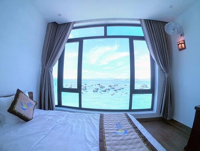 Phòng view hướng biển