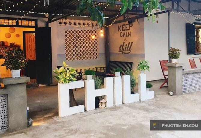 Chill Homestay ở Phú Yên