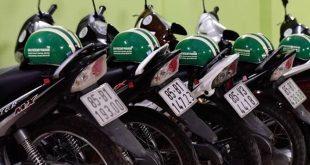 cho thuê xe máy ở Phan Rang