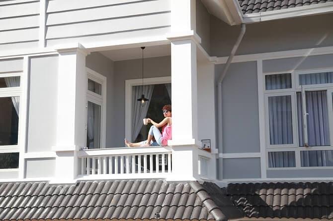Villa Đà Lạt Casa