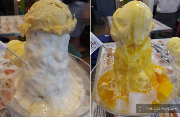 kem bên singapore
