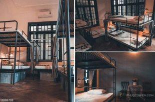 taboo hostel huế gần ga