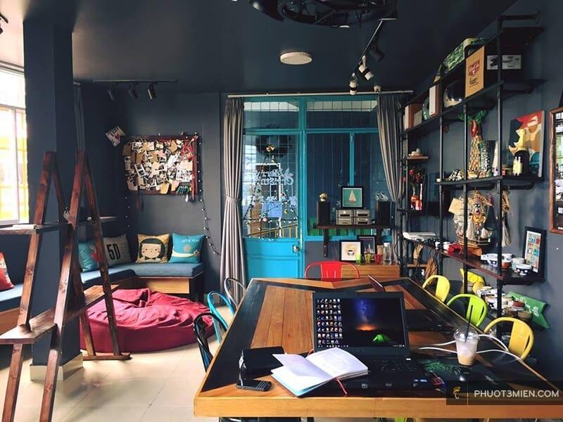 5D Upper Dorm - Shared Room Hostel in Danang