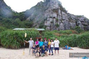 Đảo Mắt Rồng