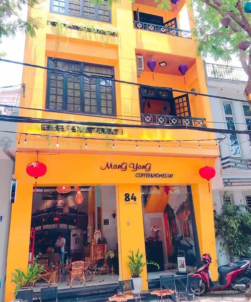 mang yang homestay đà nẵng