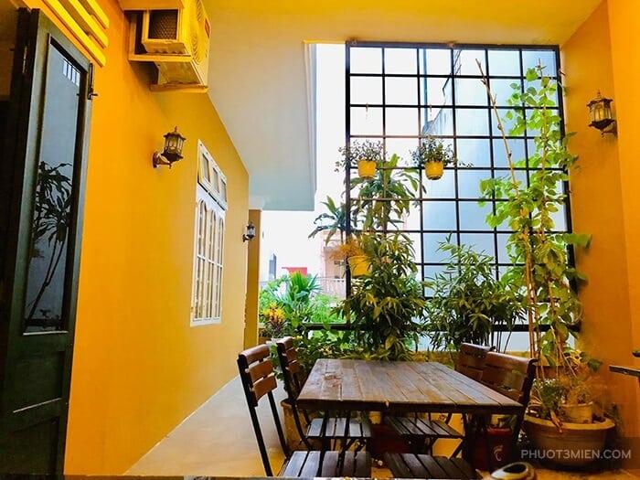 nai house Đà Nẵng