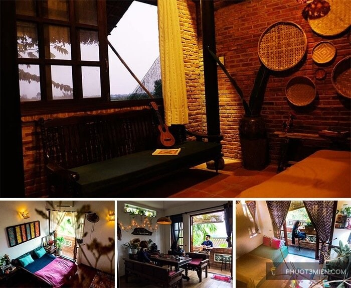 loongboong homestay hội an