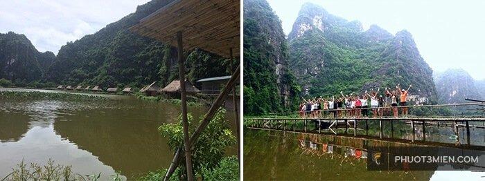 Ninh Binh Valley