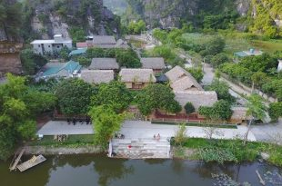 quốc khánh homestay ở Ninh Bình