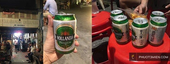 Bia ấn độ
