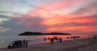 biển langkawi