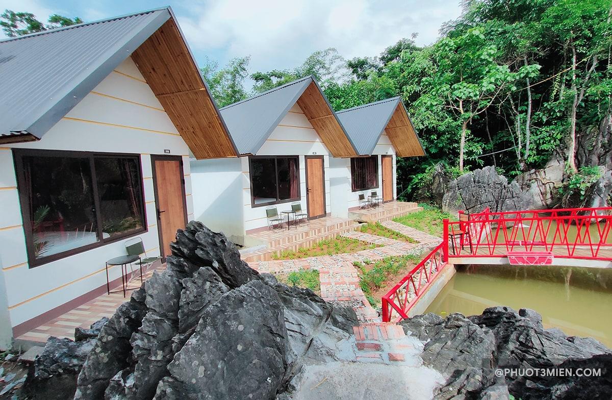 hà giang wings bungalow