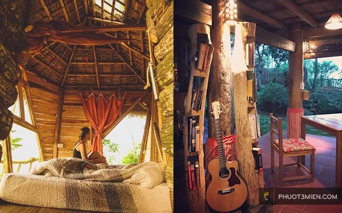 PuLuong TreeHouse Homestay