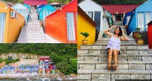 thảo thường camp - homestay ở đảo nam du