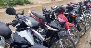 thuê xe máy tại mộc châu