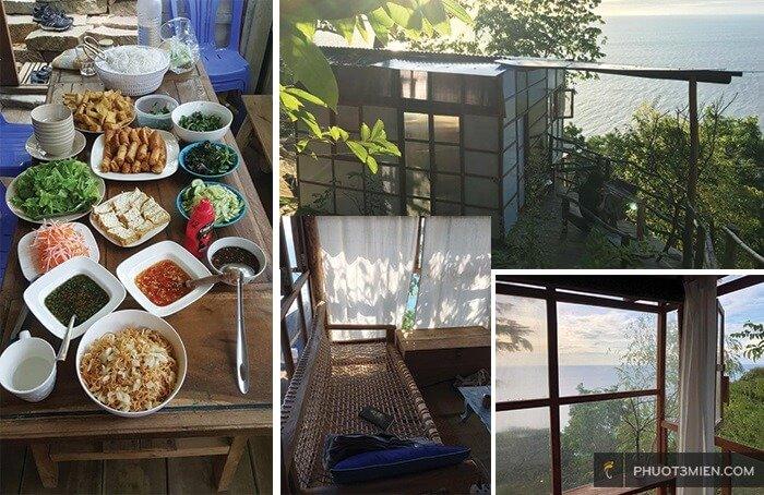 Lamien Lodge & Homestay Hòn Sơn