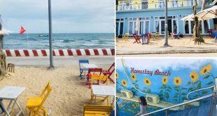 homestay beach hòn sơn