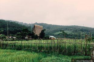 làng konpring