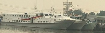 tàu superdong đi Phú Quốc