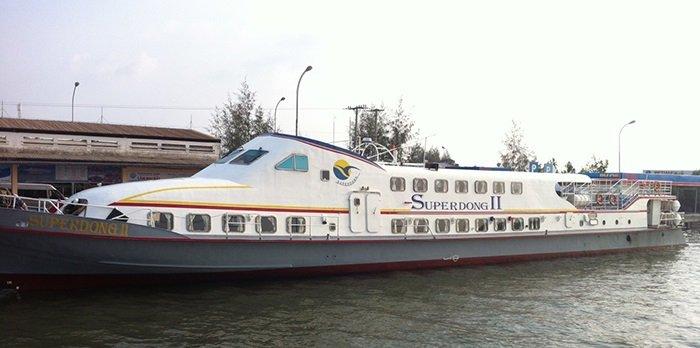 tàu supper dong phú quốc